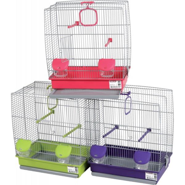 Vendita di gabbie per uccelli - Aqva Torino